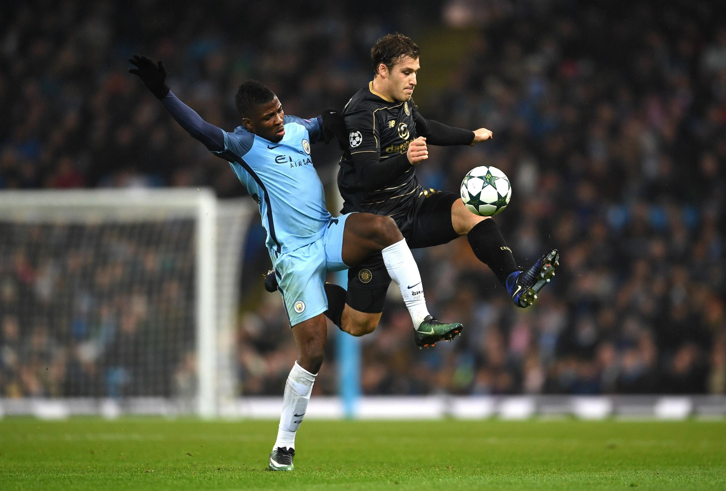 Crystal Palace, West Ham United interested in Kelechi Iheanacho