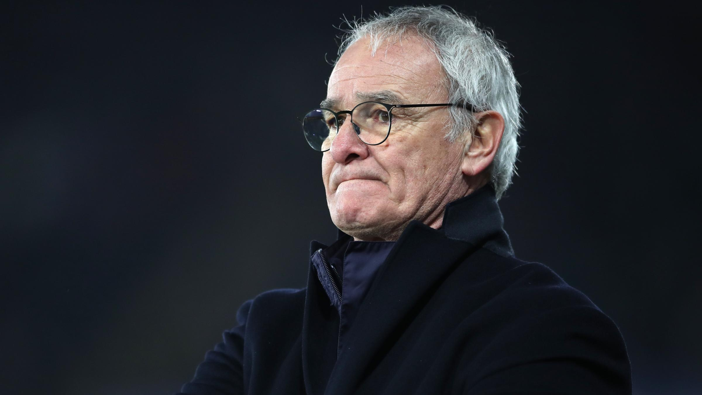 Ranieri appointed Nantes manager