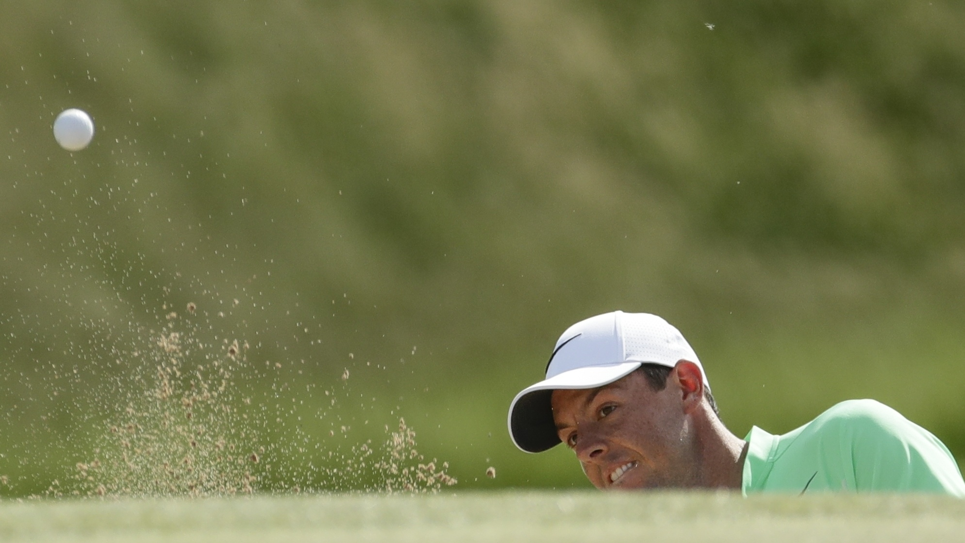 McIlroy motivated by 'busy summer' after missing US Open cut