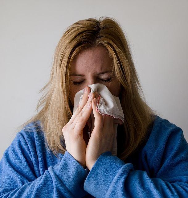 'MANSIZE': Kleenex to rebrand tissues after gender complaints
