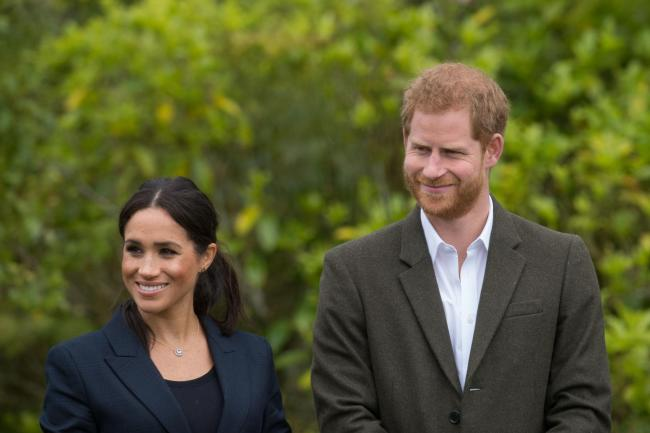 Pregnant Meghan and Harry moving out of Kensington Palace. This is why
