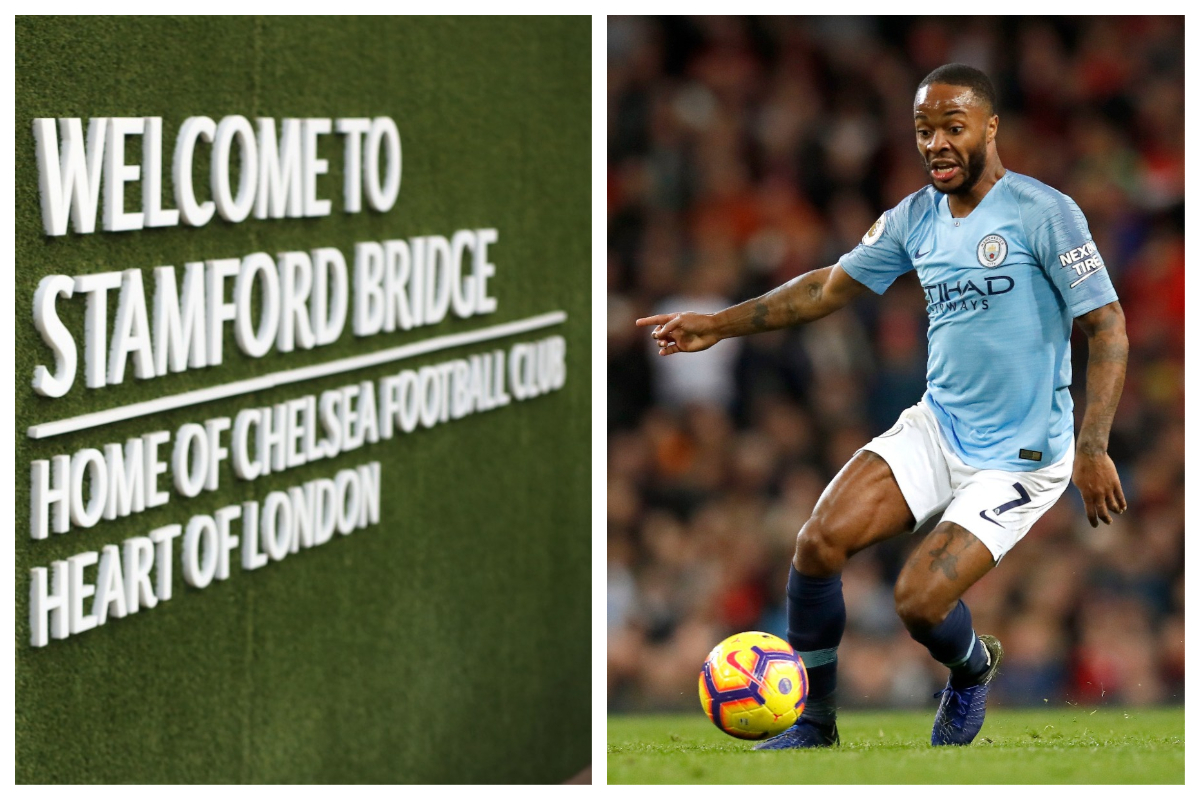 Raheem Sterling takes aim at the Daily Mail in Instagram post